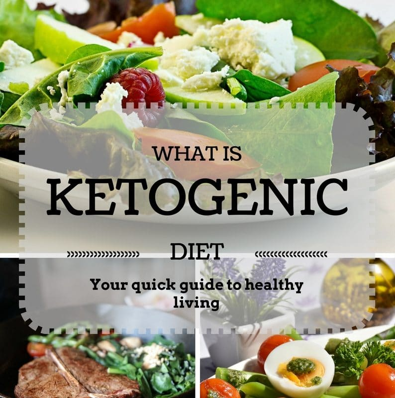 Low Carb Ketogenic Diet Guide PDF