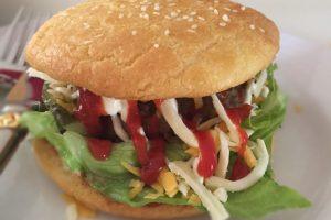 low-carb-cheeseburger