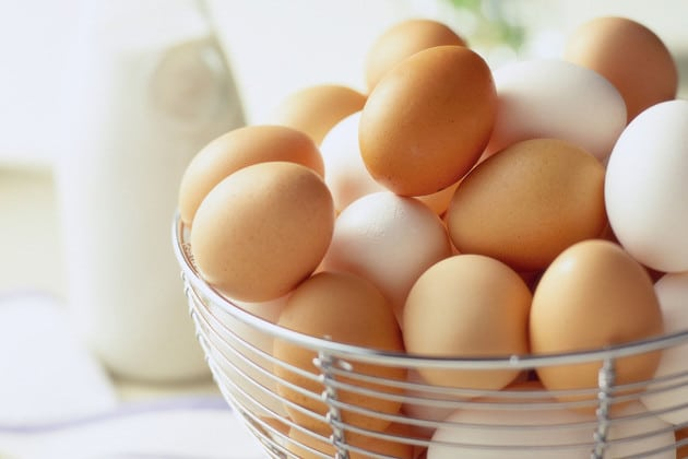 Reasons To Eat More Eggs