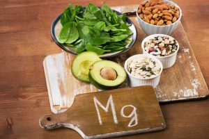 Importance of Magnesium in Low Carb Diet