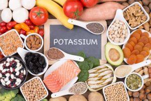 Potassium in Low Carb Diet